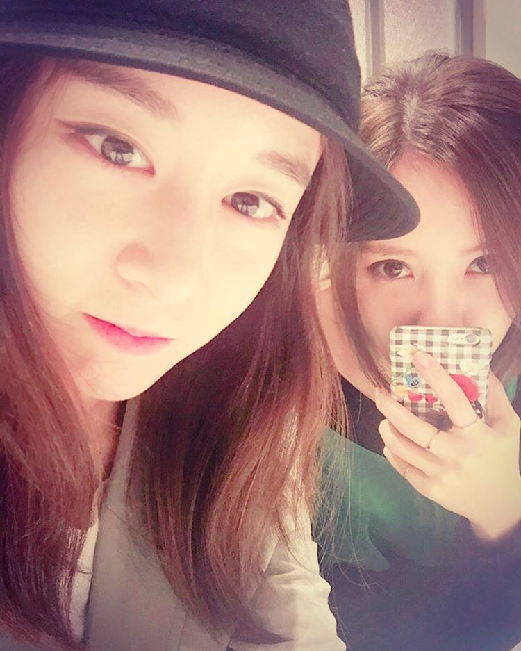 It's MinYeon day with T-ara's HyoMin and JiYeon! | T-ara World