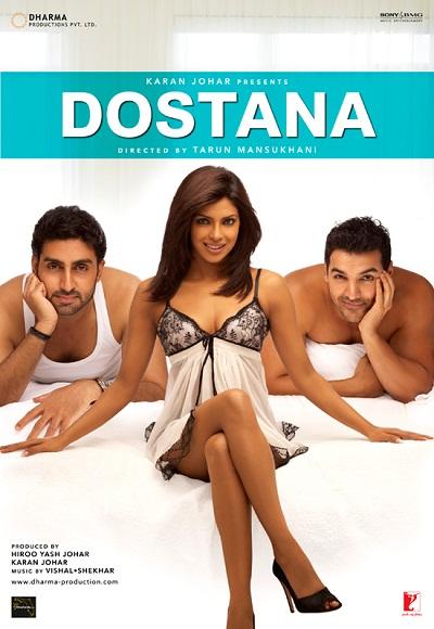 Dostana (2008) Full Movie | Watch Online Movies