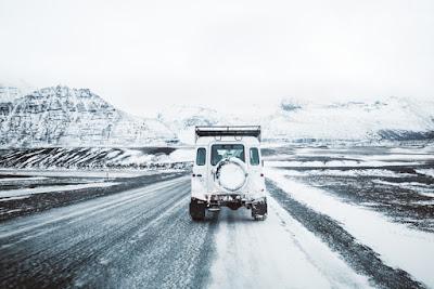 Voiture de location et assurances en Islande: en ai-je besoin?