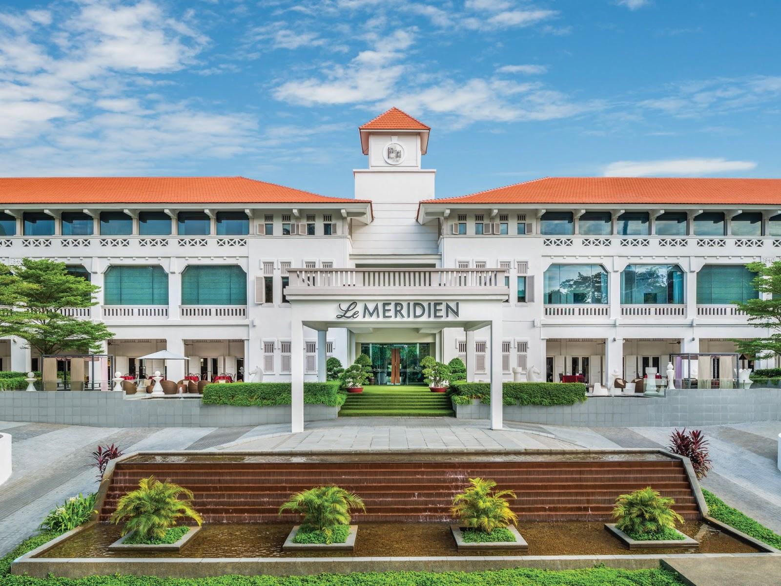 Sentosa staycation deals 2018