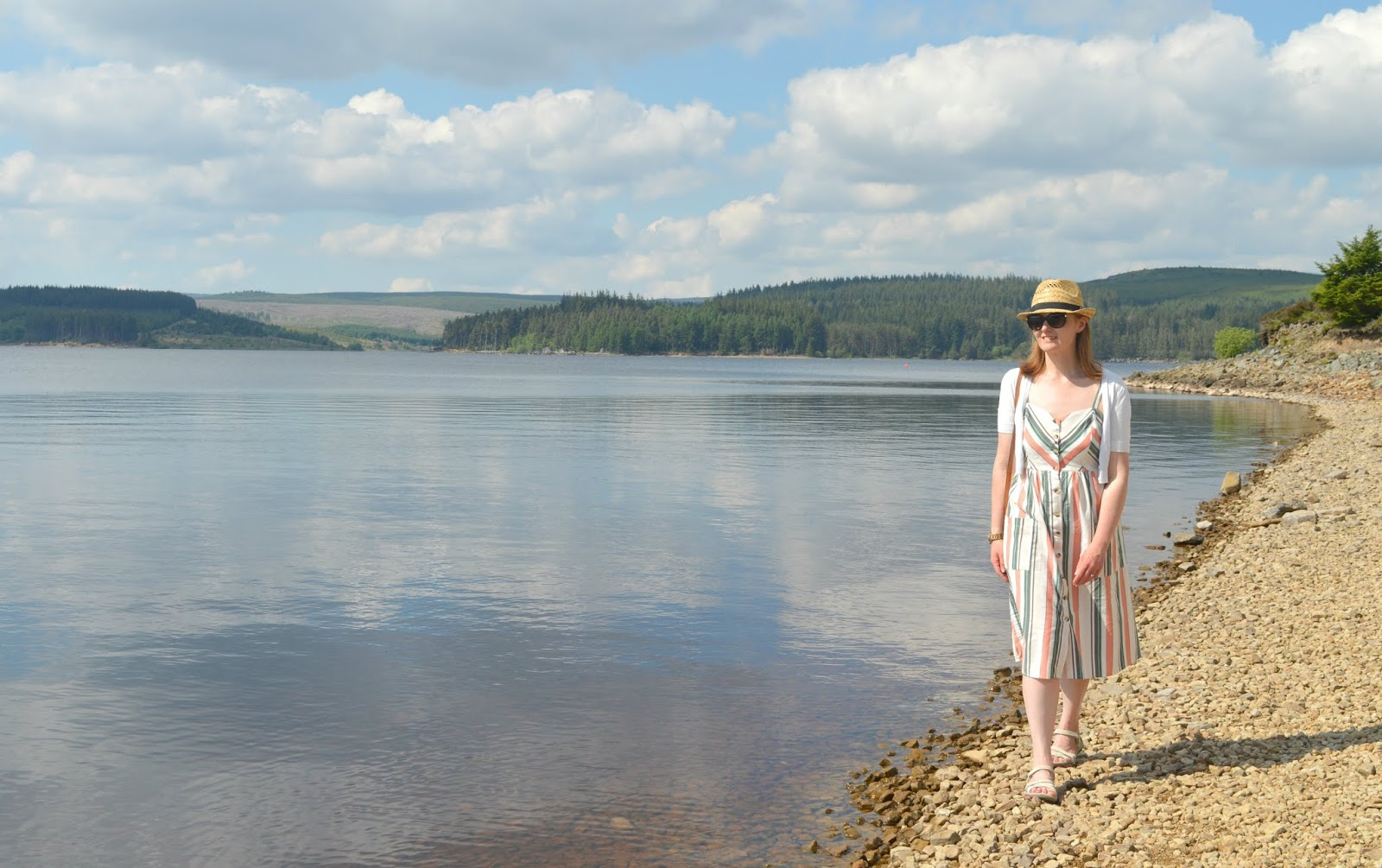 A First Time Visitor's Guide to Kielder Water and Forest Park