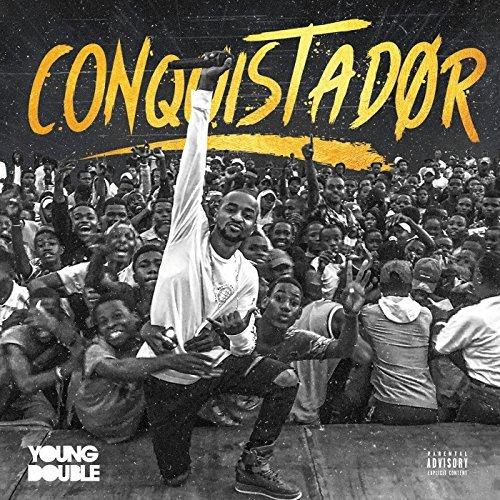 Young Double - Conquistador (Albúm) | DOWNLOAD