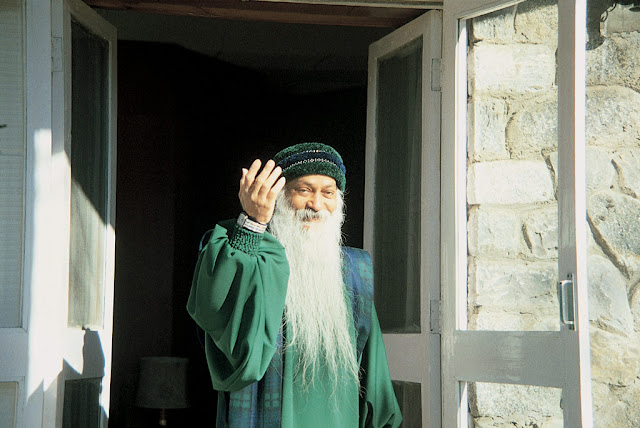 To-be-real-is-to-be-real-osho