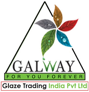 Glaze Trading India pvt Ltd क्या हैं