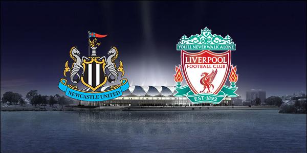 مباراة ليفربول ونيوكاسل يونايتد بتاريخ 14-09-2019 الدوري الانجليزي