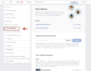 Cara Mudah Mengelola Peran Admin untuk Halaman Facebook Cara menambahkan orang sebagai pengurus (Admin) Fanpages