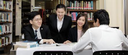 Biasiswa Berjaya UC Scholarships & Bursaries
