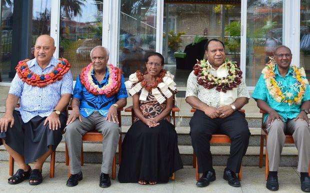 Solomon Tekankan Diplomasi dengan Indonesia Soal Papua