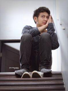 Foto Terbaru Dimas Anggara