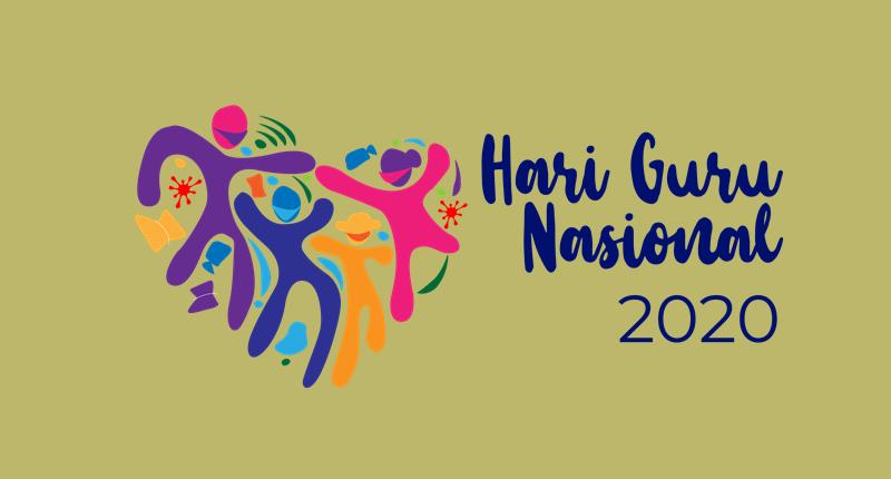 Naskah Doa Upacara Hari Guru Nasional HGN Tahun 2020