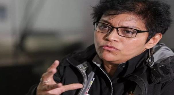 Azalina Pantang Lihat Muka Menteri Pendidikan, Terbayang Nasib Pelajar Ditipu PH