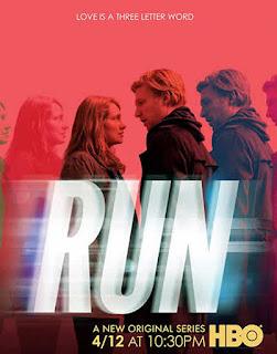 مسلسل Run الحلقة 1