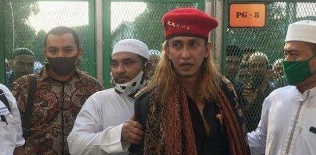 HRS Center Menduga Ada Intervensi Kekuasaan Atas Pencabutan Asimilasi Terhadap Habib Bahar Bin Smith