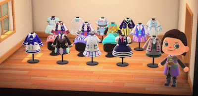 kostum jkt48 animal crossing new horizons kode