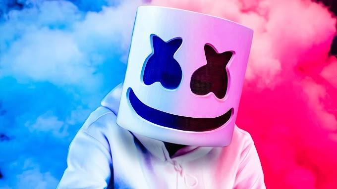 2020 Marshmello DJ