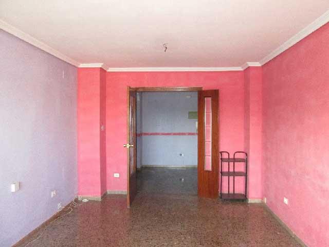 piso en venta avenida del puerto grao castellon salon1