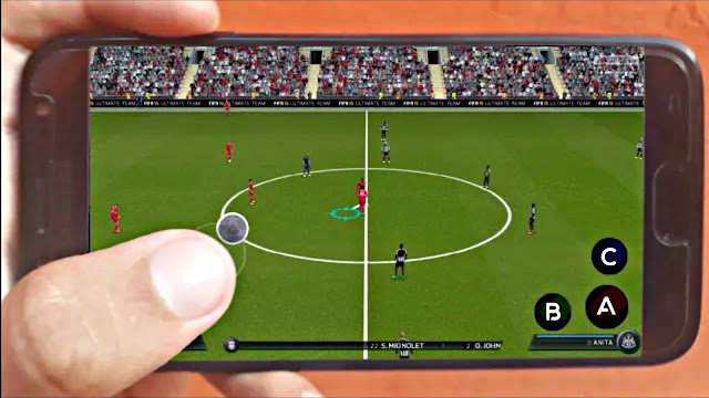 New DLS 19 Android Offline 100 MB Graphics HD
