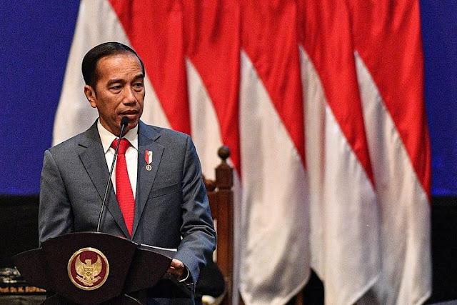 Jokowi Akhirnya Bersikap, Tolak Bahas RUU HIP: Sudah Jelas PKI Dilarang di Negara Kita