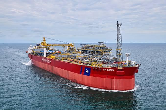 BW Offshore: Incidente en FPSO Espoir Ivoirien, dos muertos