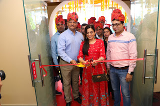 SHREE – THE INDIAN AVATAR LAUNCHES FIVE EXCLUSIVE STORES IN THE PINK CITY 'JAIPUR'