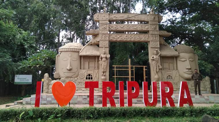 Interesting Facts About Tripura State In India Backpackers Blog