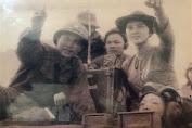 Cô gái Bình Dương kể chuyện từng ngồi xe tăng chỉ đường bộ đội tiến đánh giải phóng Sài Gòn
