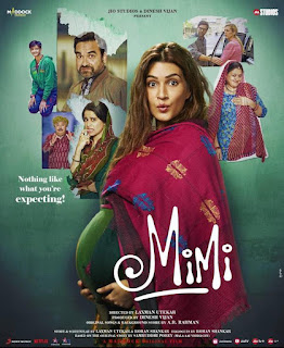 Mimi 2021 Download 1080p WEBRip
