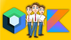 Jetpack Compose Crash course for Android using Kotlin