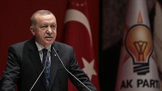 أردوغان: أبلغنا أوروبا بعدم قدرتنا على استيعاب موجة جديدة من السوريين