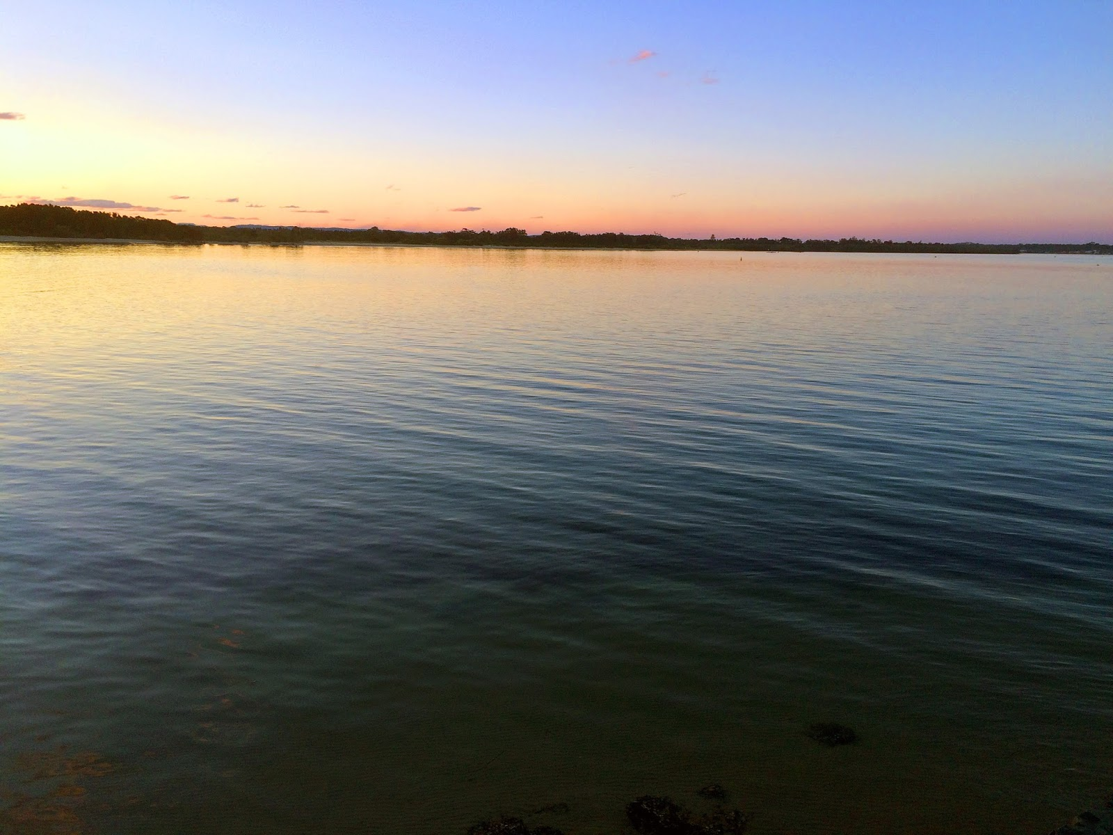 Sunset Port Macquarie