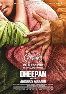 Cartel: Dheepan (2015)