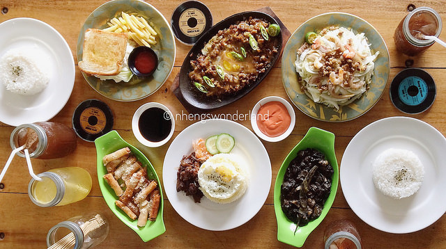 GABE's Homegrown Dishes in Katipunan