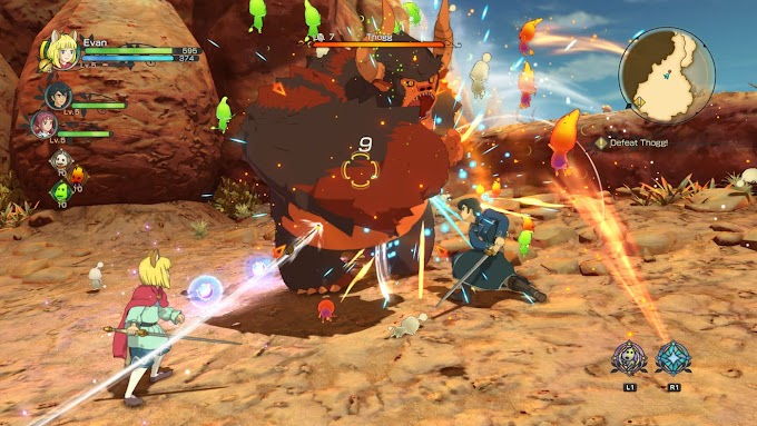 Ni no kuni 2 torrent download for pc | ni no kuni 2 game torrent download