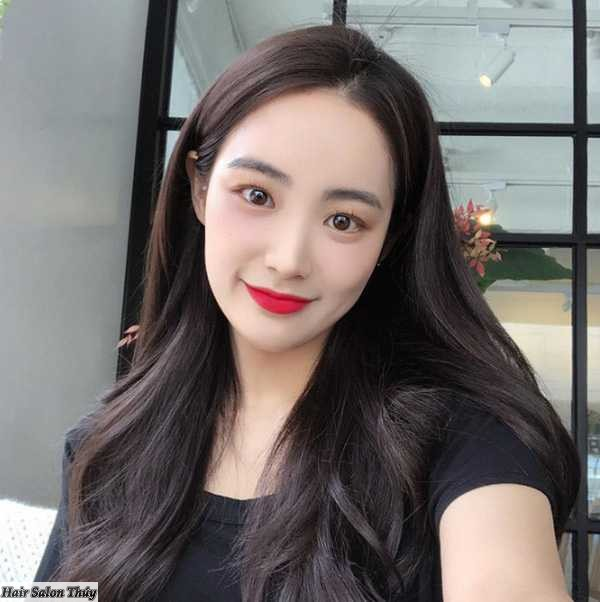 xu huong mau toc 2019