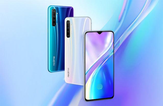 Realme-XT-mobile