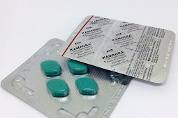 Basic Factors About Kamagra Pill