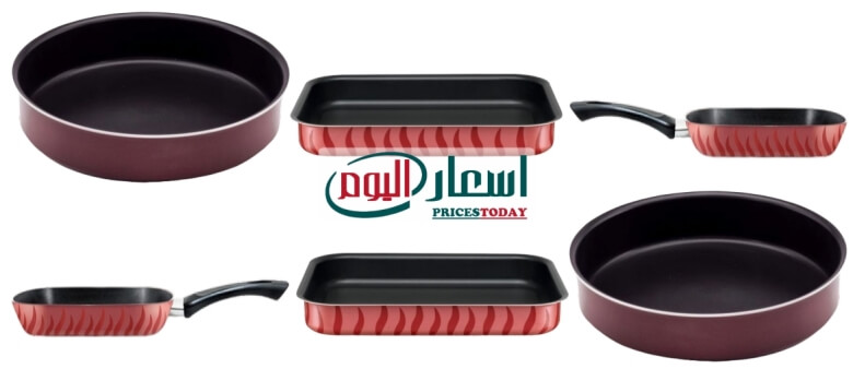 اسعار طاسات تيفال زهران 2021