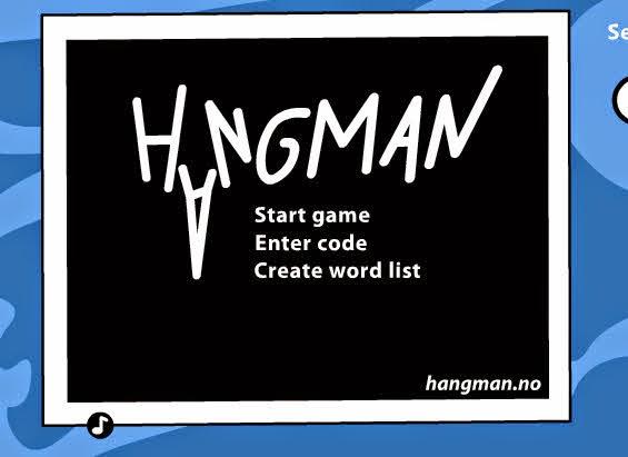 http://www.hangman.no/