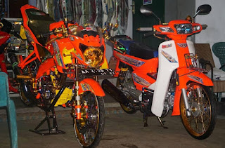 modifikasi honda grand elegant