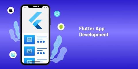 Advantages Of Flutter App Development In 2021