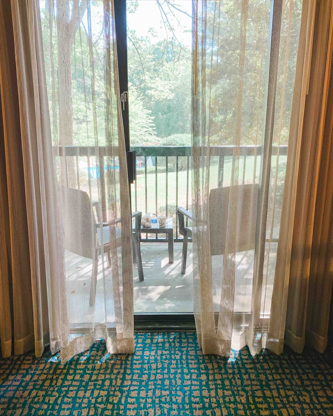 Where to Stay in Peachtree City, Georgia, USA