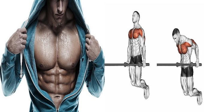 Best 10 Chest Exercises to Get Ripped for This Summer