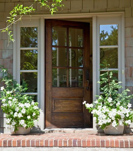 The Ultimate Guide For Beautiful Front Door Inspiration