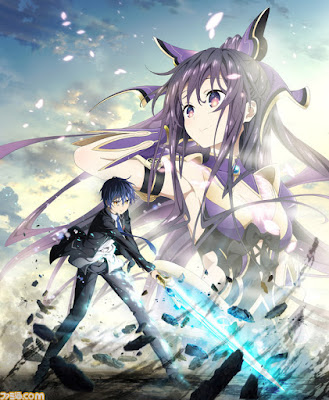 Poster Date A Live IV