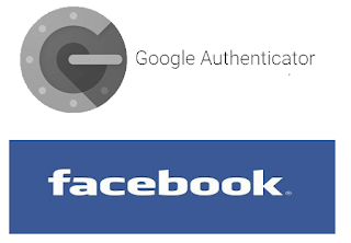 Dùng google authenticator bảo vệ facebook