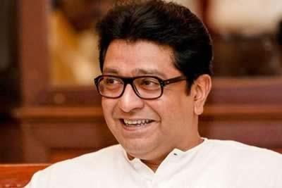 Raj Thakare