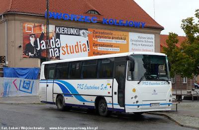 Autosan  A0909L, PKS Częstochowa