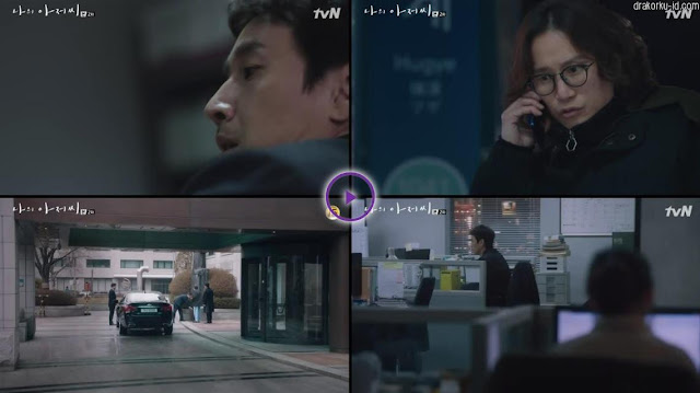 My Mister (My Ajusshi) Episode 2 Subtitle Indonesia