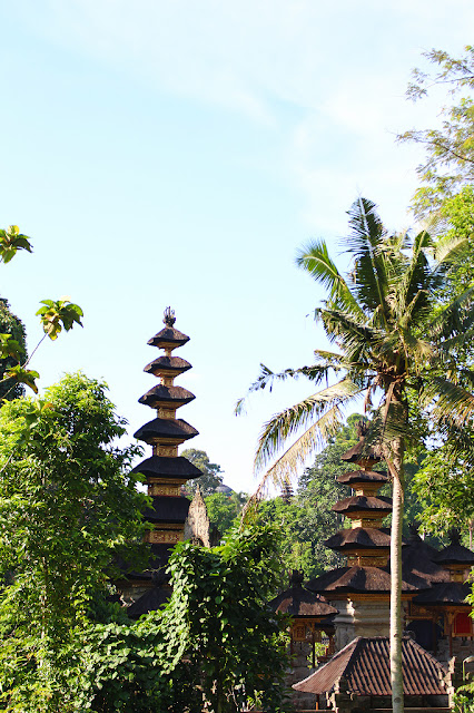 ubud ridge walk