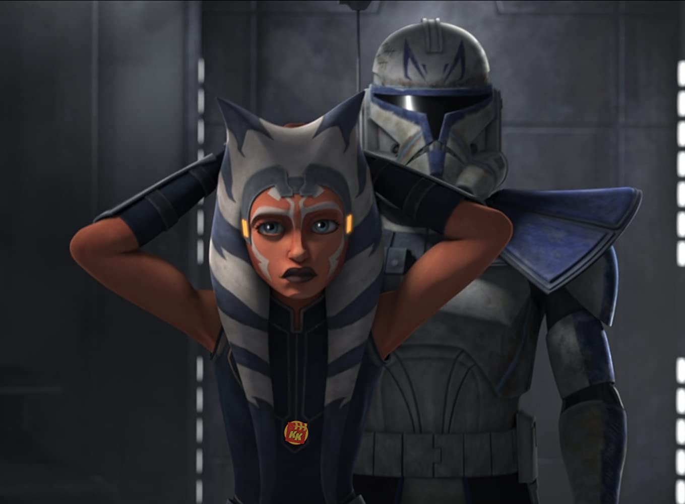 Sneak Peek Victory And Death The End Of The Clone Wars